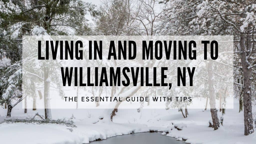 moving-to-williamsville